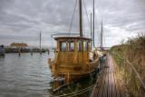 Harbor of Wieck
