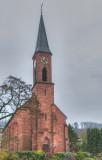 Gustav-Adolf Church