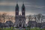 Sacred Heart Church (Herz Jesu Kirche)