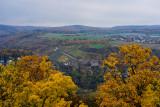 October Rhine