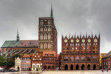Stralsund Square