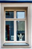 Old Fashioned Window