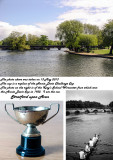 Stratford upon Avon and rowing