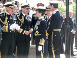 Princess Anne and the Brass