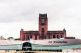 Anglican Cathedral and BT Convention Centre
