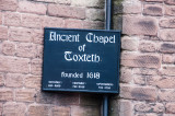 Aincient Chapel of Toxteth