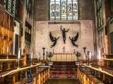 Selwyn College Chapel