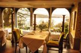 Miller Howe dining room