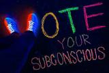 Vote Your Subconscious