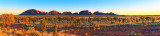 First light : Kata Juta