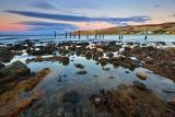 Myponga Beach Sunset