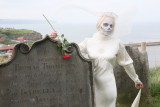 Whitby Goth Weekend April 2014