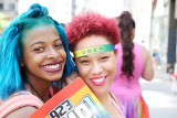 NYC Pride Portraits 2014