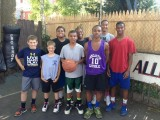 Hoop Dreams at Tornado Alley 6-14-2013