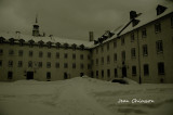 Séminaire de Québec fondée ( 1663