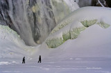 Parc de la Chute-Montmorency et Pain de sucre / Montmorency Falls ( 272 feet ) Sugar Loaf