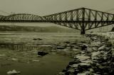 Ponts de Québec built in 1917