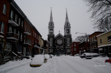 Église St-Charles Limoilou - St-Charles Church First communion