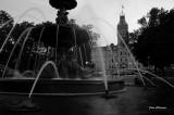 Fontaine de Tourny  Québec