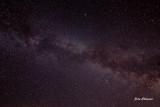 Voie lactée - Milky way (Observatoire de St-Nérée)