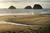 Oregon and Washington USA