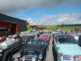 Jungfrau-Rallye 2014