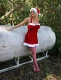 Santa's Naughty lil' Helper