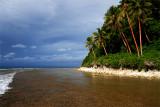Bellona Island - Renbel Province - Solomon Islands