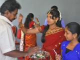 Tamil Wedding Party Greeting- Sri Lanka