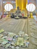 Colombo Buddhist Temple - Sri Lanka