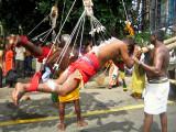 Hindu Parade