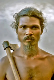 The Vedda - Indigenous People of Sri Lanka