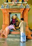 Hindu Kovil - Sri Lanka