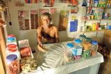 Shopkeeper - Sri Lanka