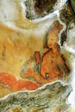 Cave Painting - Sigiria - Sri Lanka