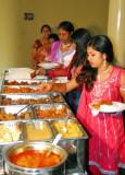 Sri Lanks - Wedding Buffet