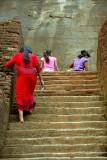 Sigiria - Sri lanka