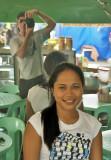 Self Portrait - Philippines