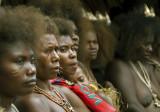 Solomon Islands Women