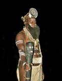 PNG Man in the Solomon Islands