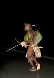 Solomon Islands Warrior