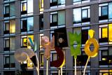 Colored Architecture (street)