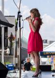 Waterloo Jazz Festival (2013), Waterloo, Ontario