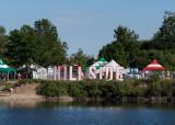 Hillside Music Festival (2013), Guelph, Ontario
