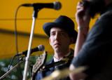 Pokey Lafarge @ Hillside Festival (2013), Guelph, Ontario