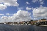 Dunkerque Harbour - France