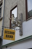 Secend Hand - Fulda - Germany