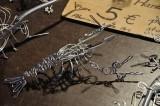 Alu-Wire art!!
