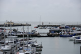 Port of Ramsgate - with Antwerp Flyer