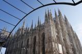 米蘭主教座堂 Duomo di Milano